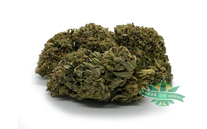 Gods Green Crack AAA BULK