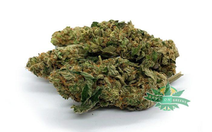 Grapefruit (AA) Buy Weed Online