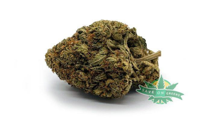 Death Star (AA) Weed