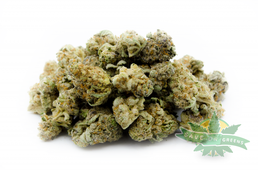High weed online
